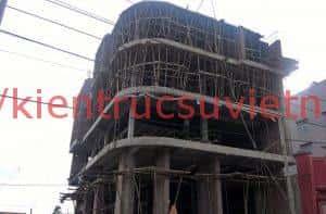 nha 5 tang 2 mat tien dep 007 300x197 - Thiết kế nhà phố 5 tầng 2 mặt tiền đẹp