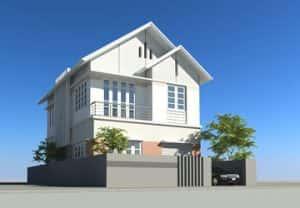 phoi 383591 1388979409 300x208 - Mẫu nhà 2 tầng nông thôn đẹp