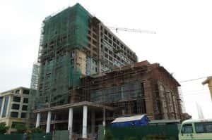 thi cong khach san 1 300x199 - Thi công khách sạn tại Thái Bình