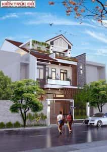 mau nha dep da nang anh hien 212x300 - Mẫu nhà đẹp anh Hảo ở tại Đà Nẵng