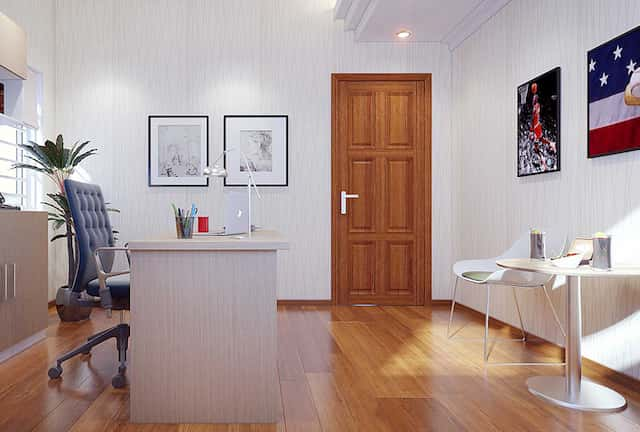 noi that biet thu bt001A3 - Tư vấn thiết kế nội thất biệt thự đẹp mang phong cách Châu Âu