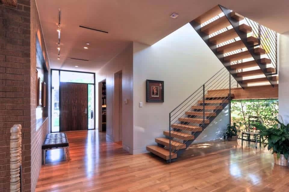 thiet ke biet thu dep face0010 - Biệt thự đẹp 2 tầng thiết kế phong cách hiện đại