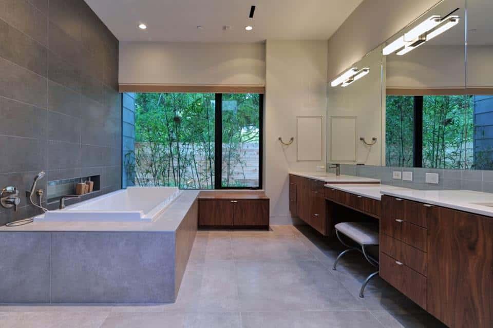 thiet ke biet thu dep face0011 - Biệt thự đẹp 2 tầng thiết kế phong cách hiện đại