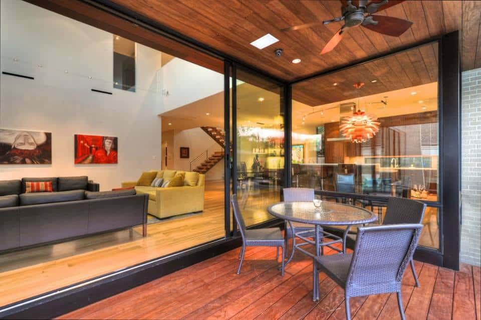 thiet ke biet thu dep face006 - Biệt thự đẹp 2 tầng thiết kế phong cách hiện đại