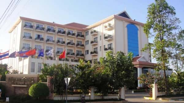 thiet ke khach san 001yui - Thiết kế khách sạn 10 tầng đẹp