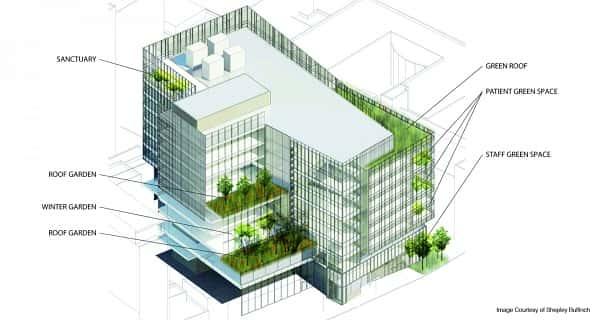 thiet ke khach san 005 - Thiết kế khách sạn 10 tầng đẹp