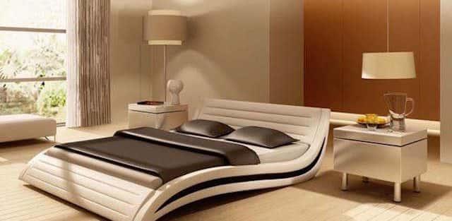 Tư vấn  thiết kế phòng ngủ đẹp  cho nhà cấp 4 chuẩn phong thủy