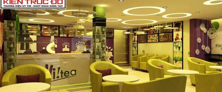 Thi công xây dựng quán cafe tại Hà Giang