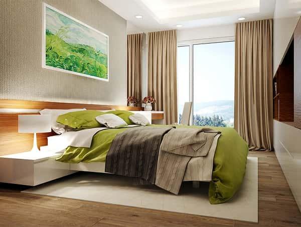 4 1 - Tốp 100 mẫu  thiết kế nội thất phòng  ngủ đẹp nhất 2016
