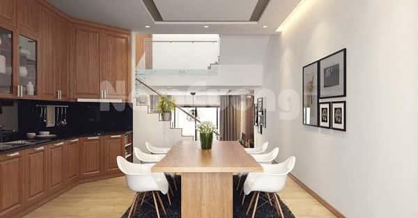 Giới thiệu 10 mẫu thiết kế nội thất bếp đẹp cho gia đình