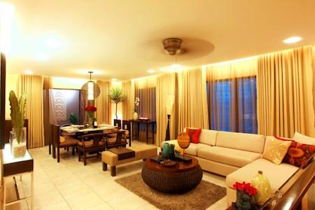 biet thu 2 tang 3 phòng ngu bt2t003 - Tư vấn thiết kế và thi công biệt thự 2 tầng hiện đại diện tích 320m2 đẹp sang trọng