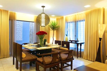 biet thu 2 tang 3 phòng ngu bt2t006 - Tư vấn thiết kế và thi công biệt thự 2 tầng hiện đại diện tích 320m2 đẹp sang trọng