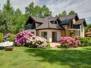 biet thu kieu thai dep 6 300x225 - Thiết kế nhà vườn đẹp