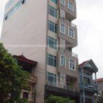 khách sạn Prince hotel ảnh sau khi hoàn Thien 150x150 - Thiết kế khách sạn 9 tầng đẹp