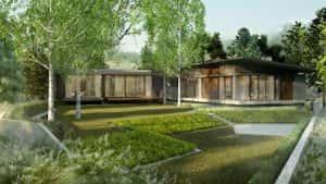 mau nha vuong dep 14 300x169 - Thiết kế nhà vườn đẹp