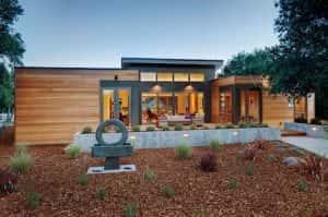 mau nha vuong dep 3 300x199 - Thiết kế nhà vườn đẹp