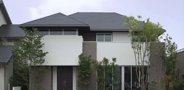 Mẫu thiết nhà đẹp mang phong cách Nhật Bản