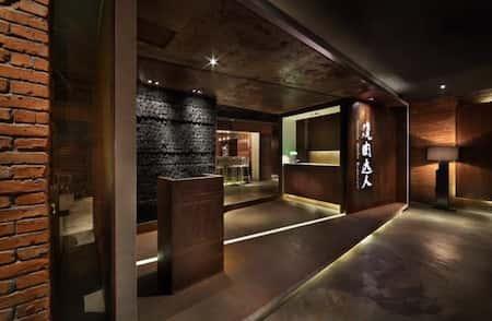 mau thiet ke nha hang nhat 10 - Thiết kế nhà hàng đẹp phong cách Nhật Bản