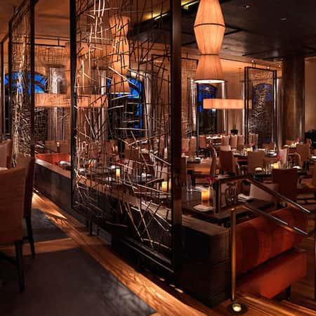 mau thiet ke nha hang nhat 5 - Thiết kế nhà hàng đẹp phong cách Nhật Bản