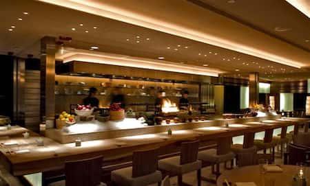 mau thiet ke nha hang nhat 7 - Thiết kế nhà hàng đẹp phong cách Nhật Bản