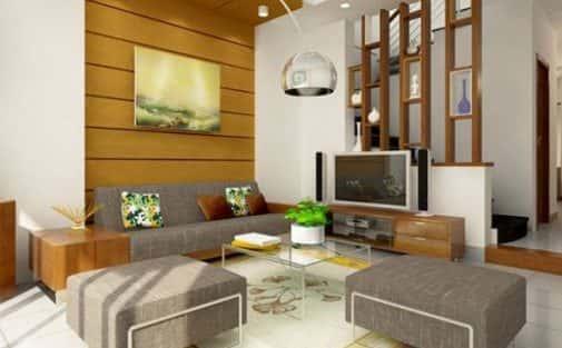 19 mẫu thiết kế nội thất nhà mái thái cấp 4 nông thôn  đẹp, tinh tế