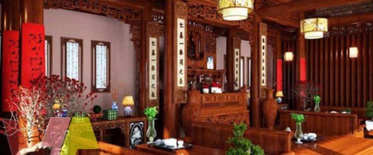 Tư vấn 10 mẫu thiết kế nội thất nhà cấp 4  Truyền thống đẹp nhất