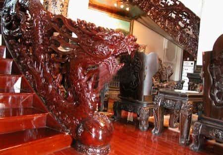 Tư vấn 15 mẫu nội thất cầu thang gỗ đẹp từng cm dành cho ngôi nhà bạn