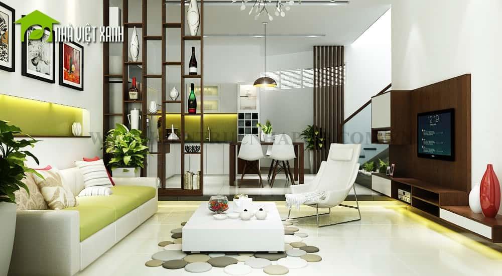 noi that nha cap 4 002 - 100 mẫu nội thất nhà cấp 4 đơn giản Truyền thống đẹp nhất