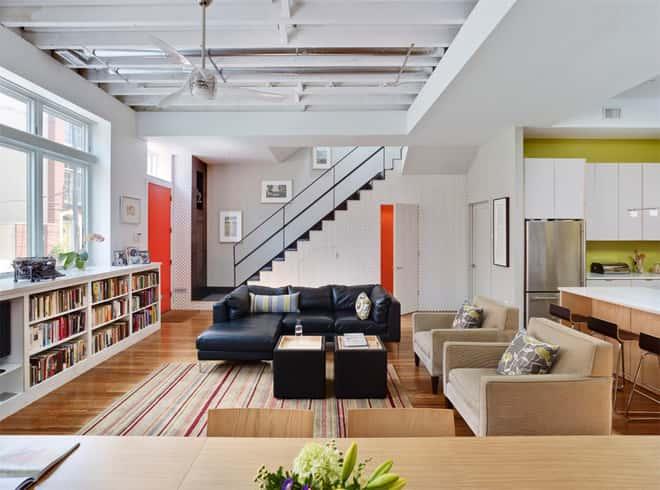 noi that nha cap 4 004 - 100 mẫu nội thất nhà cấp 4 đơn giản Truyền thống đẹp nhất