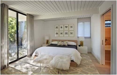 noi that nha cap 4 006 - 100 mẫu nội thất nhà cấp 4 đơn giản Truyền thống đẹp nhất