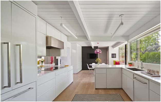 noi that nha cap 4 007 - 100 mẫu nội thất nhà cấp 4 đơn giản Truyền thống đẹp nhất