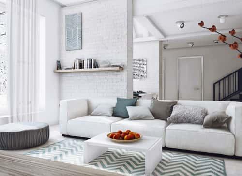 noi that nha cap 4 008 - 100 mẫu nội thất nhà cấp 4 đơn giản Truyền thống đẹp nhất