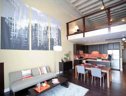 noi that nha cap 4 010 - 100 mẫu nội thất nhà cấp 4 đơn giản Truyền thống đẹp nhất