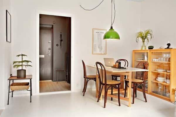 noi that nha cap 4 012 - 100 mẫu nội thất nhà cấp 4 đơn giản Truyền thống đẹp nhất