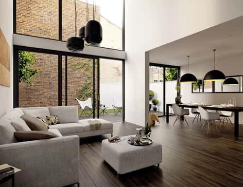 noi that nha cap 4 013 - 100 mẫu nội thất nhà cấp 4 đơn giản Truyền thống đẹp nhất