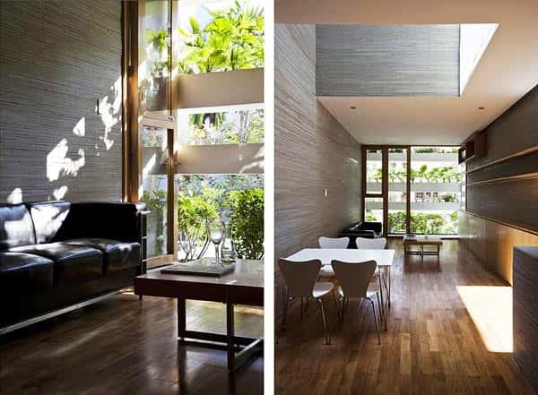 noi that nha cap 4 014 - 100 mẫu nội thất nhà cấp 4 đơn giản Truyền thống đẹp nhất