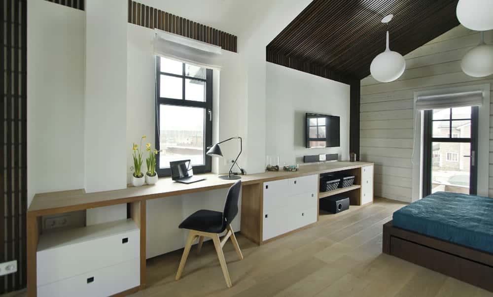 noi that nha cap 4 017 - 100 mẫu nội thất nhà cấp 4 đơn giản Truyền thống đẹp nhất