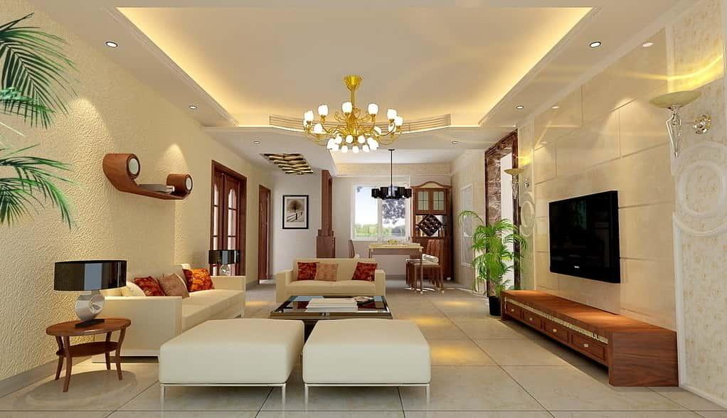 noi that nha cap 4 019 - 100 mẫu nội thất nhà cấp 4 đơn giản Truyền thống đẹp nhất