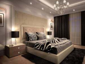 phong ngu dep pnd003 300x225 Chiêm ngưỡng 10 mẫu thiết kế nội thất phòng khách và phòng ngủ tuyệt đẹp 2016