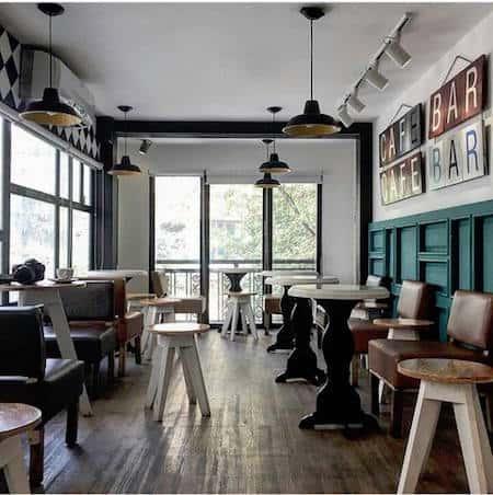 quan cafe dep qcfd010202 - Khởi nghiệp (starup) kinh doanh quán cafe thành công