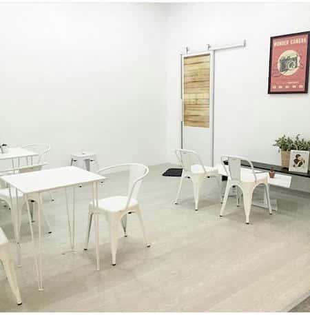 quan cafe dep qcfd010203 - Khởi nghiệp (starup) kinh doanh quán cafe thành công