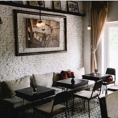 quan cafe dep qcfd010209 - Khởi nghiệp (starup) kinh doanh quán cafe thành công