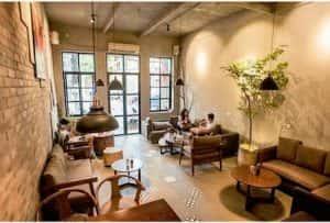 quan cafe dep qcfd01076 1 300x203 - Các dự án thiết kế quán cafe tại TP HCM
