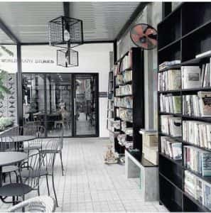 quan cafe dep qcfd01081 297x300 - Mẫu quán cafe để học bài ở Hà Nội