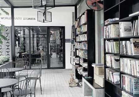 Thiết kế quán cafe để làm việc ở Hà Nội