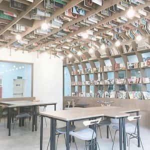 quan cafe dep qcfd01083 300x300 - Mẫu quán cafe để học bài ở Hà Nội