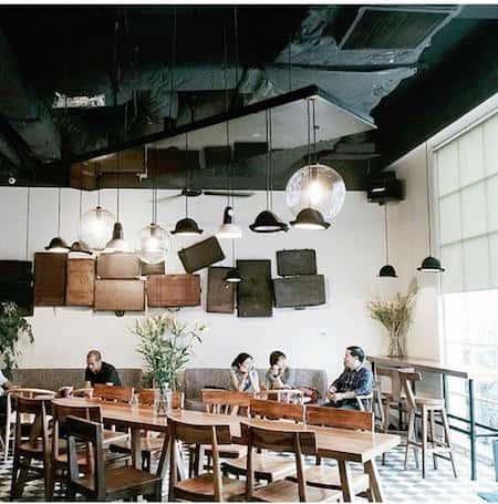 quan cafe dep qcfd01088 - Khởi nghiệp (starup) kinh doanh quán cafe thành công