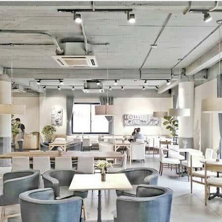 quan cafe dep qcfd01090 - Khởi nghiệp (starup) kinh doanh quán cafe thành công