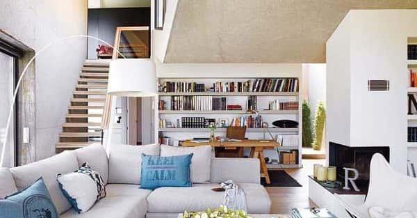 30 mẫu thiết kế nội thất nhà 2 tầng  đơn giản đẹp và giá rẻ