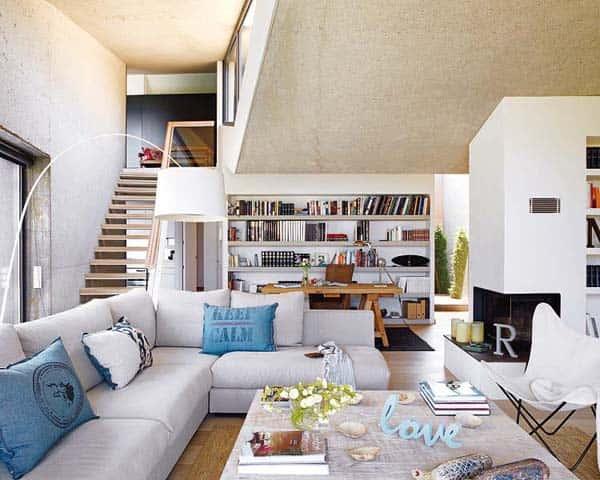 thiet ke noi that nha 2 tang cn 2509009 1 - 30 mẫu thiết kế nội thất nhà 2 tầng  đơn giản đẹp và giá rẻ